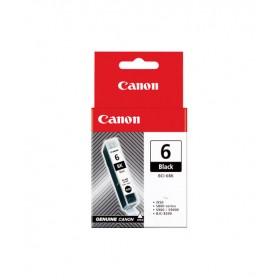 Canon BCI-6 BK Mürekkep K. 4705A002