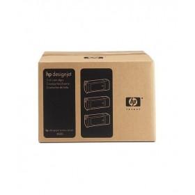 HP C5083A Cyan Mürekkep Kartuş (90)