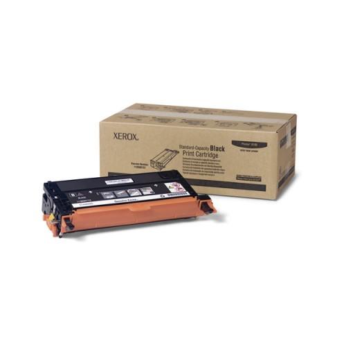 Xerox Phaser 6180/6180MFP Black Toner (113R00722)