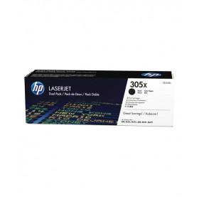 HP CE410XD Siyah Toner Kartuş (305X)