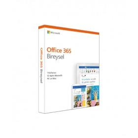 Office 365 Bireysel Türkçe