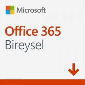 Microsoft 365 Bireysel-Elektronik Lisans