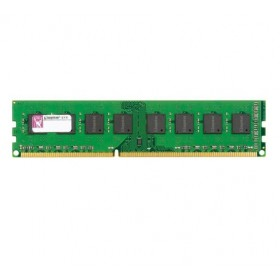 4GB DDR3 1600Mhz KVR16N11S8/4 KINGSTON