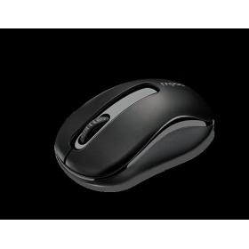 RAPOO Kablosuz Optik 2.4GHz Siyah Mouse 17298
