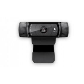 LOGITECH C920 Full HD Carl-Zeiss Webcam 960-001055