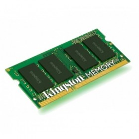 8GB DDR3 1600Mhz SODIMM KVR16S11/8 KINGSTON