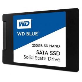 250GB WD BLUE 2.5
