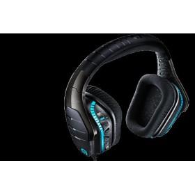 LOGITECH G633 7.1 Surround Mikrofonlu Kulak Üstü Gaming Kulaklık 981-000605