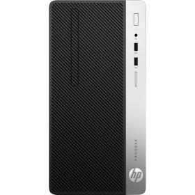 HP 400 MT G5 i7-8700 3.20GHz 4GB 1TB Free DOS PC 4HR59EA