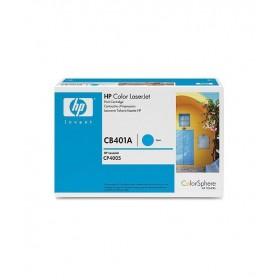 HP CB401A Cyan Toner Kartuş (642A)