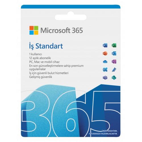 Office 365 İş Ekstra - Elektronik Lisans
