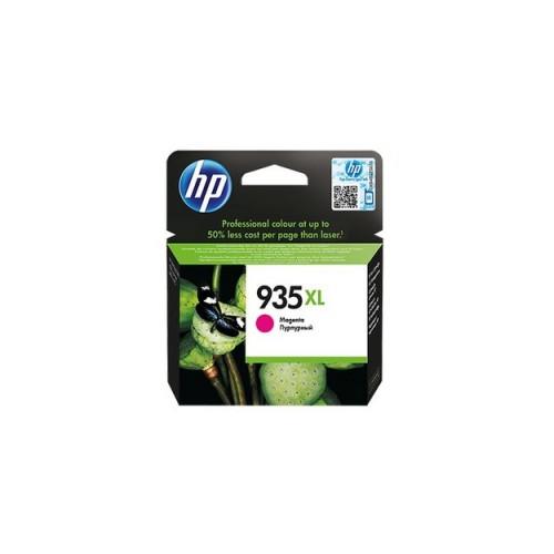 HP C2P25A Magenta Mürekkep Kartuş (935XL)