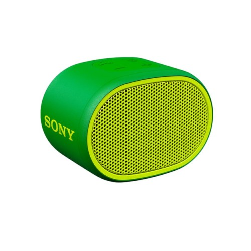 Sony SRSXB01G.CE7 Bluetooth Hoparlör Yeşil