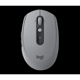 LOGITECH M590 Kablosuz Mid Gri Mouse 910-005198
