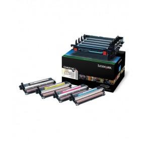 Lexmark C540X74G Drum / Siyah&Renkli Imaging Kit
