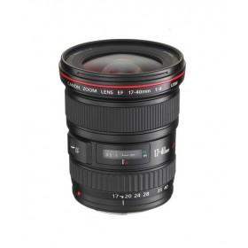 Canon Lens EF 17-40mm f/4.0 L USM
