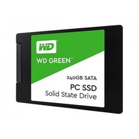 240GB WD GREEN 3D NAND 2.5 WDS240G2G0A SSD