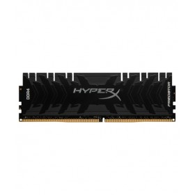 Kingston 16GB 2666MHz DDR4 CL13 DIMM XMP HyperX Predator