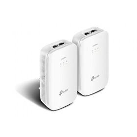 TP-LINK Av2000 2-Port Gigabit Powerline Starter Kit TL-PA9020KIT