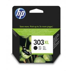 HP T6N04AE High Yield Black Ink Kartuş  (303XL)