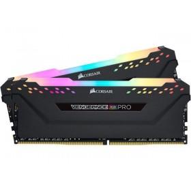 16 GB DDR4 CORSAIR CMW16GX4M2C3600C18 3600Mhz RGB