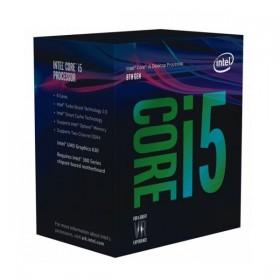 INTEL CORE i5-8600 4.30GHz 9MB 1151p 8.NESİL