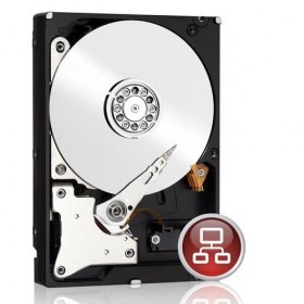 2TB WD Red Intellipower SATA6 64MB WD20EFRX