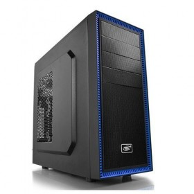 DEEP COOL TESSERACT_BF USB 3.0 SIYAH KASA