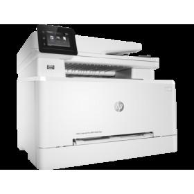 HP T6B81A COLORLASERJET PRO M281FDN YAZ/TAR/FOT/FAX (B3Q10A YERİNE)