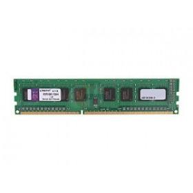 KINGSTON 4GB 1600MHz DDR3 Masaüstü Ram KVR16N11S8-4