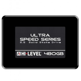 480 GB HI-LEVEL SSD30ULT/480G 2,5