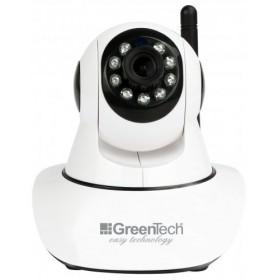 GREENTECH GT-IP37HD WIFI HAREKETLİ IP KAMERA