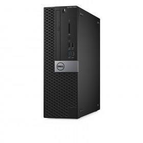 DELL OptiPlex 7050 SFF, Core i7-7700, 8GB, 256GB SSD, Ubuntu Linux N043O7050SFF02_UBU