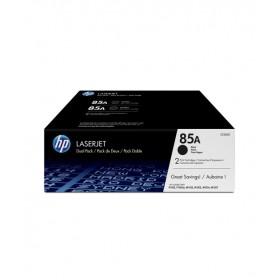 HP CE285AF Black Toner Kartuş (85A)