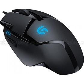 LOGITECH Kablolu USB Hyperion Fury FPS Gaming Mouse 910-004068