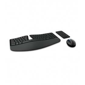 Microsoft Sculpt Ergonomic Desktop-AES