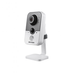 HAIKON  DS-2CD2420F-IW 2MP IR IP Cube Kamera (Wi-Fi + Sesli)