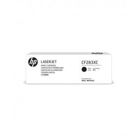 HP CF283XC Black Toner Kartuş