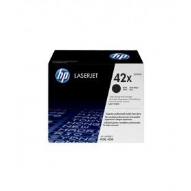 HP Q5942X Black Toner Kartuş (42X)