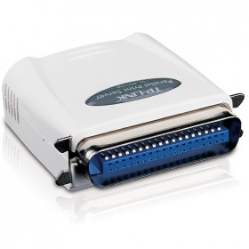 TP-LINK TL-PS110P 1 PORT PRINT SERVER