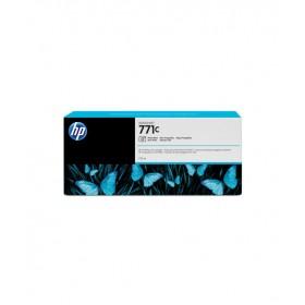 HP 771C 775 ml Fotoğraf Siyahı DesignJet Mürekkep Kartuşu