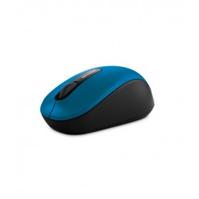 Microsoft Bluetooth Mbl Mouse 3600-Blue