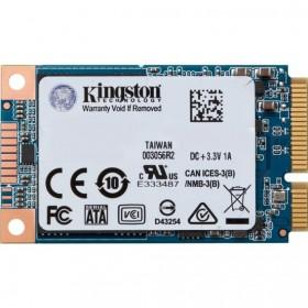 240 GB KINGSTON UV500 mSATA 520/500MBs SSD (SUV500MS/240G)