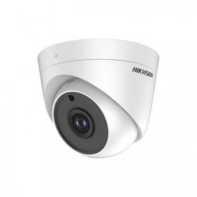 HAIKON DS-2CE56H0T-ITPF Dahili/Harici 5MP HDTVI EXIR Dome Kamera (20mt, Plastik)