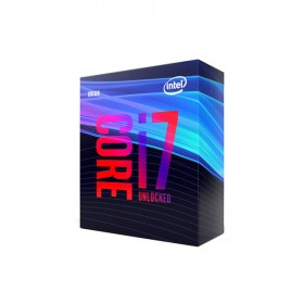 Intel Core i7-9700K 3.60 GHz 1151p Box
