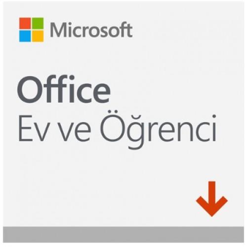MICROSOFT OFFICE EV VE ÖĞRENCİ 2019- ESD 79G-05017