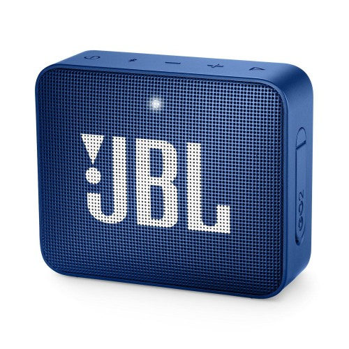 JBL Go2, Bluetooth Hoparlör, Mavi JBJBLGO2BLU