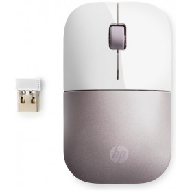 HP 4VY82AA Z3700 Kablosuz  Mouse White/Pink