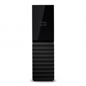 WD 6TB My Book Usb 3.0 3,5