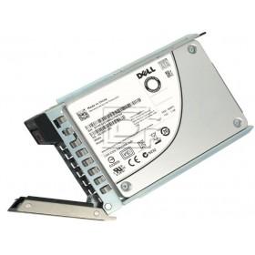 DELL 480GB SSD SATA Read Intensive 6Gbps 512n 2.5in Hot-plug Drive, S4500, 1 400-ATGU